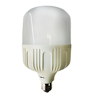 Лампа светодиодная 50W 6500K Е27 4100 Lm POWERLUX мощная промышленная