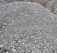 Щебеночно - песчаная смесь ЩПС С7 (0-40 мм)