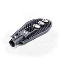 Светодиодный консольный светильник LED Efa 150W 5000К 12750 Lm уличный