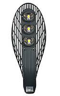 Светодиодный консольный светильник LED Stels 150W 5000К 12750 Lm уличный