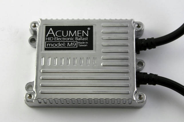 Блок розжига Acumen Slim, фото 2