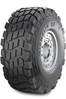 Шина 525/65R20.5 Michelin XS, Прицепы/Цистерны