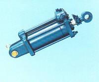 Гидроцилиндр ЦС-75*110 навески Т-16, Т-25 новый