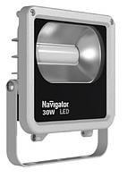 Светодиодный LED прожектор 30 Вт NFL M 4000K IP65 Navigator