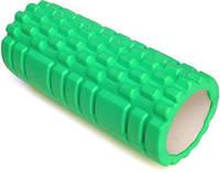 Роллер для йоги  массажный, фото 1