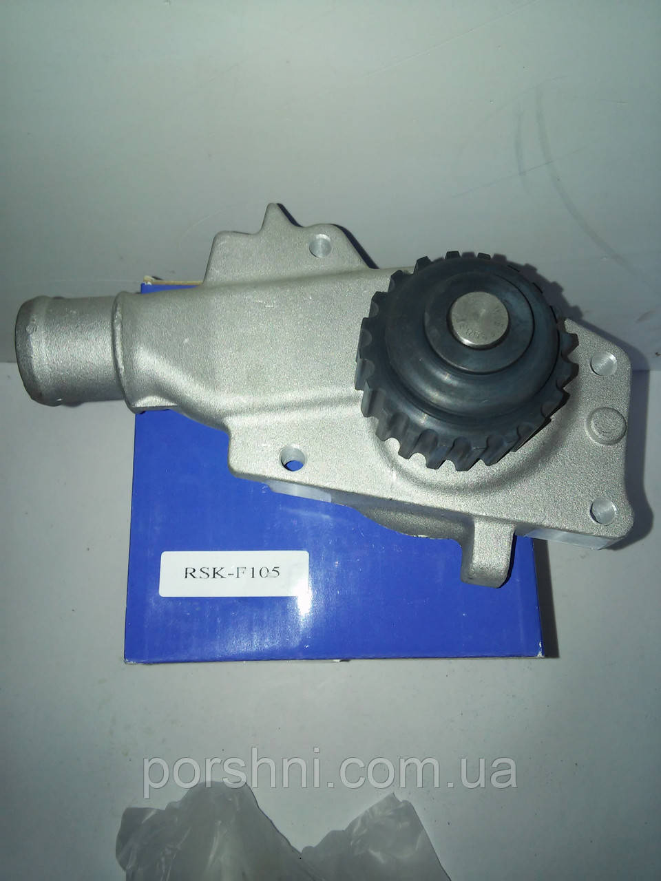 Водяной насос Ford  Escort   1.4 - 1.6 CVH  86 -- RSK F105