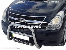 Кенгурятник для Hyundai H1/ Starex