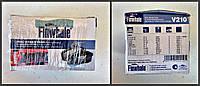 Колодки тормозные ВАЗ 2110-21115,1117-1119,2170-2172 перед.(компл. 4 шт.) (пр-во  FINWHALE),2110-3501080