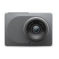 Видеорегистратор Xiaomi XiaoYi car Camera Younth Grey серый оригинал Гарантия!