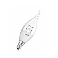 Лампа LED SUPERSTAR CLASSIC BА40 5.7W 2700К E14 DIM CL OSRAM диммируемая
