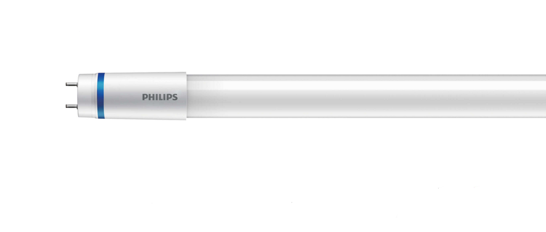Лампа светодиодная MAS LEDtube 1500mm 24W 3000K UO 3700 Lm Т8 G13 PHILIPS
