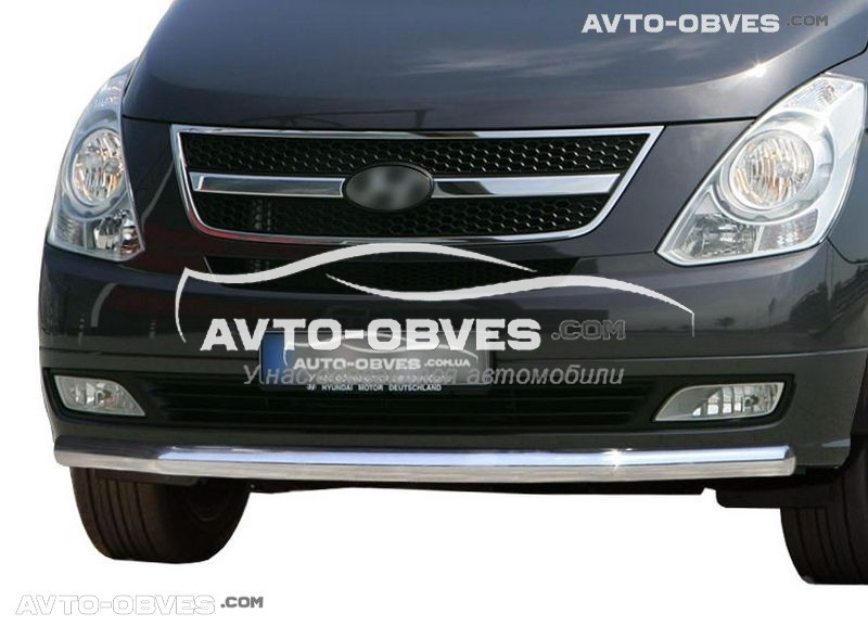 Прямой ус Hyundai H1 2008-2018 (п.к. V001)