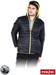 Куртка демисезонная рабочая с капюшоном Reis Польша (одежда рабочая) RAVEN BZ