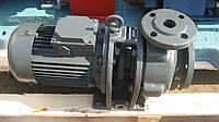 Консольно-моноблочный насосы типа КМ 50-32-125 с эл.дв. 2,2кВт/3000об.мин