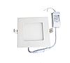 """Светодиодная LED панель 6 Вт """"Квадрат"""" 480 Lm 6500К LEDEX"""