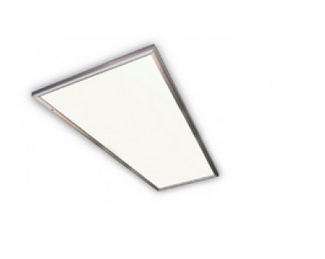 Панель светодиодная LED 45 Вт 1200х300 мм 4200К 3200Lm (295x1195x14mm) с драйвером Lezard
