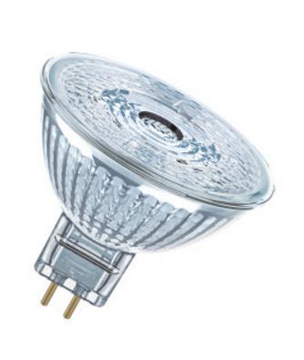Лампа LED STAR MR16 35 4,6W 36° 4000К GU5,3 12V 350 Lm OSRAM