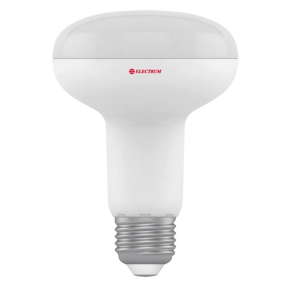 Лампа светодиодная R63 8W E27 4000К 630 Lm ELECTRUM