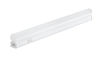 Светильник светодиодный LED 12Вт 900 мм 4000К 950Lm линейный с выключателем Electrum