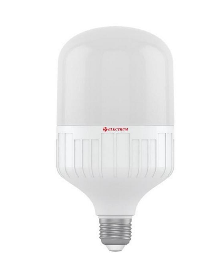 Лампа светодиодная PAR 30W E27 4000К 2650 Lm ELECTRUM мощная промышленная A-LP-1081