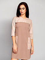 Платье большого размера Кармен