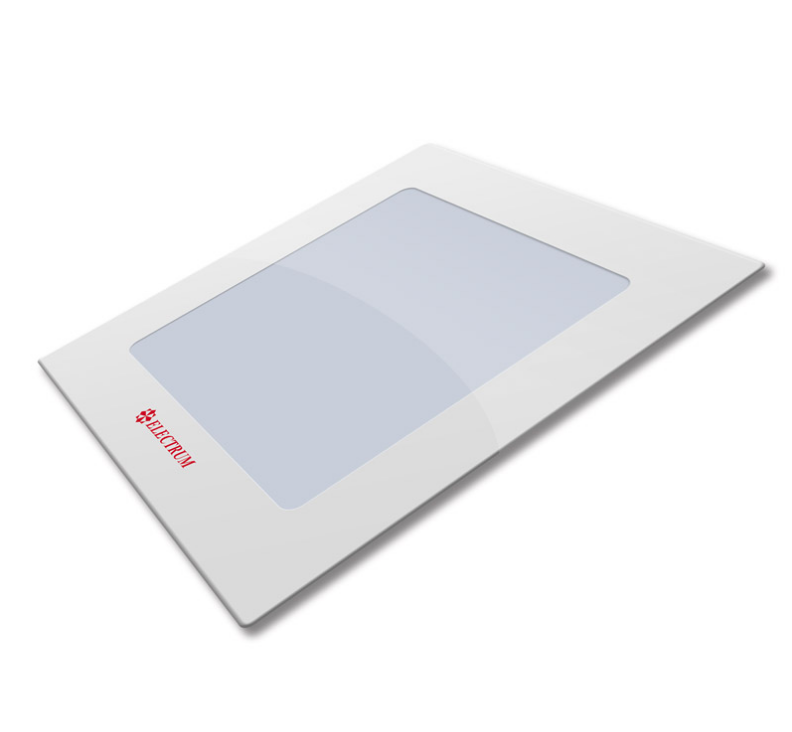 Светодиодная LED панель QUADRO 10Вт 4000К 750Lm 150х150мм Electrum