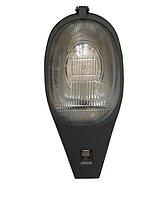 Корпус светильник Cobra Е40 алюминий под лампу КЛЛ / LED