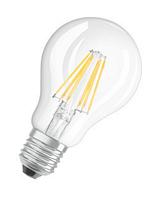 Лампа LED RF CL A60 6W 2700К FIL 806 Lm E27 OSRAM светодиодная филаментная