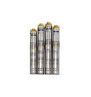 Шнековый скважинный насос Sprut QGDа2,5-60-0.75 + бесплатная доставка
