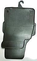 Коврики резиновые  в салон автомобиля Doma для  Audi A4 2001 г.