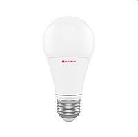 Лампа светодиодная A60 10W E27 3000К 900 Lm ELECTRUM