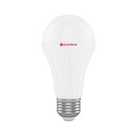 Лампа светодиодная A60 15W E27 4000К 1400 Lm ELECTRUM