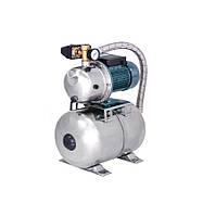 Станция автоматического водоснабжения Насосы+Оборудование AUJS110/24L SS + бесплатная доставка