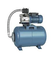 Станция автоматического водоснабжения Насосы+Оборудование AUJS110/50L + бесплатная доставка