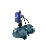Станция автоматического водоснабжения Насосы+Оборудование AUJET80B/E1 + бесплатная доставка