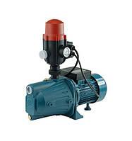 Станция автоматического водоснабжения Насосы+Оборудование AUJET110B/E2 + бесплатная доставка