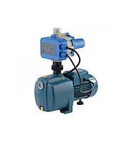 Станция автоматического водоснабжения Насосы+Оборудование AUJEX500/E + бесплатная доставка