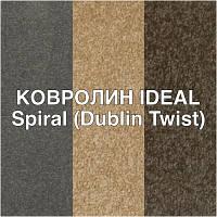 Spiral (Dublin Twist) 4м