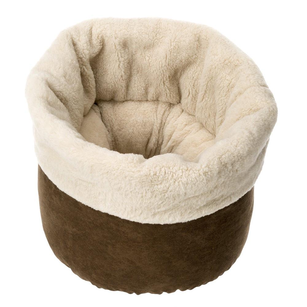 Ferplast POUF 10 Лежанка мягкое место для собак и кошек