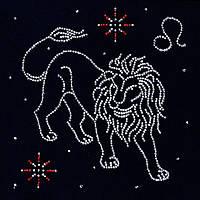 Набор для вышивания бисером Лев