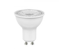 Лампа LED STAR PAR16 50 36° 5W 3000K GU10 370Lm OSRAM