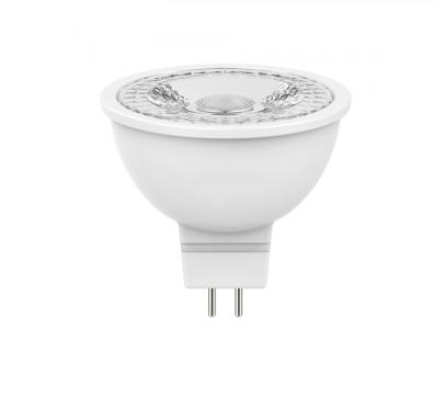 Лампа LED STAR MR16 220V 50 36° 4,2W 5000К 380 Lm OSRAM (замена 50Вт)