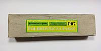 Паста белая(Аl2O3) на основе оксида алюминия P07