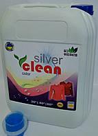 Гель для стирки Silver Clean 10 L Color