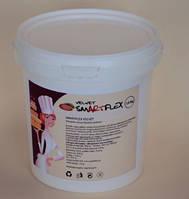 Мастика кондитерская белая ванильная Smartflex Velvet 1кг/упаковка