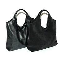 Кожаная сумка модель 15