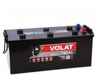 Аккумулятор автомобильный VOLAT -190A +лев (typ B) (1200 пуск)