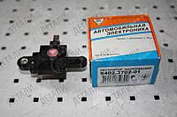 Щетки генератора + шоколадка ВАЗ 2110 Таврия