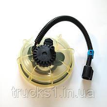 Кришка паливного фільтра з підігрівом Volvo A-193-1 (WOSM)