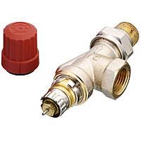 Клапан RA-N 15 для двотрубної системи опалення (осьовий)